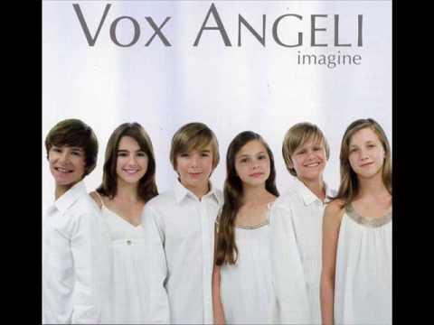 Vox Angeli - Devine
