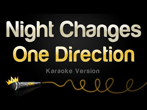one-direction---night-changes-(karaoke-version)