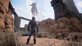 Conan exiles ep 9 crossbow and new build multiplayer conan exiles s1 ...  Conan Exile