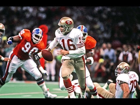 Top 10 Most Dominant Individual Performances in Super Bowl History