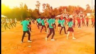 Nhảy Cha Cha Cha - Thanh Niên Thôn CHÂU LÂU