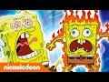 SpongeBob SquarePants SpongeBob pindah Nickelodeon Bahasa