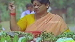 Golmaal Govindam Movie Scenes - Kalpana Rai Reveals the funny Flashback of Y Vijaya