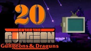 Enter The Gungeon - Episode 20: Broken Television