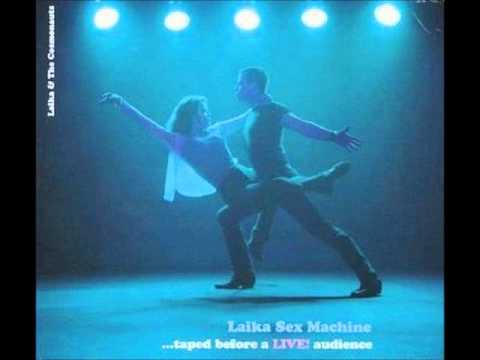 Laika & The Cosmonauts - Hi & Lo