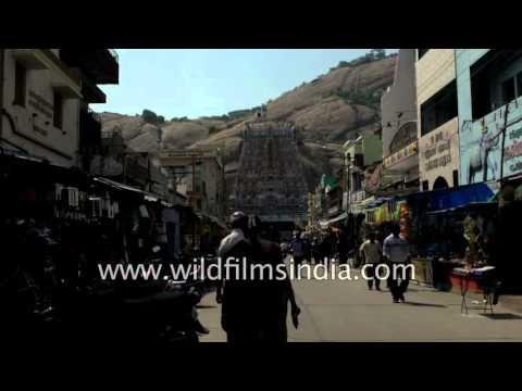 Tirupparankundram Murugan Temple, Madurai