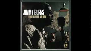 Whiskey Headed Woman by Jimmy Burns (1996)