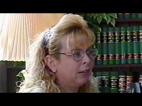 Stacey Burns; Mother's Day Murder 1/21/2011
