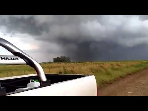 Tornado en Fulton (II)