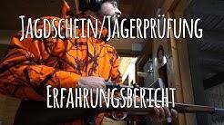 Jagdschein/Jägerprüfung machen - Ein Erfahrungsbericht - Let's Shoot #96