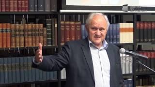 Josef Kraus: Wie man eine Bildungsnation an die Wand fährt