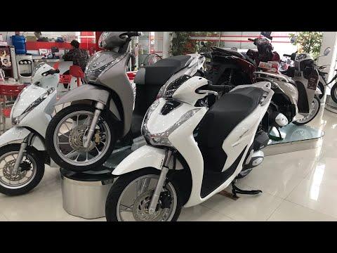 Báo giá xe honda ngày 6/4/2021 giá thay đổi mạnh | Ducanh1005