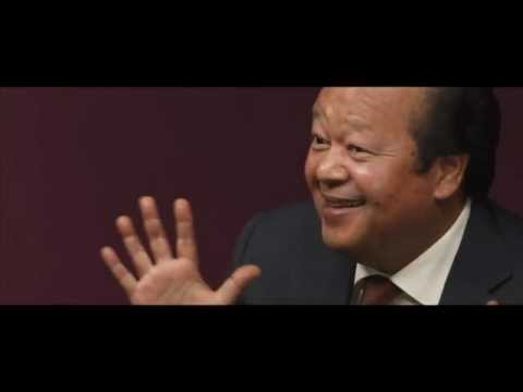 Prem Rawat in La Plata, Argentina, April 7, 2012