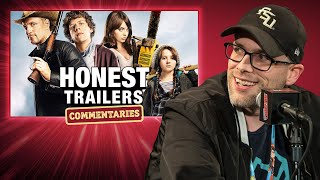 Honest Trailers Commentary | Zombieland
