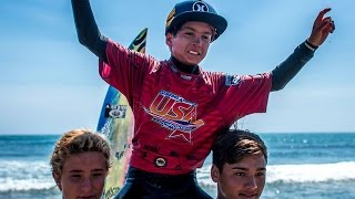 HURLEY YOUTH: ROAD TO THE TITLE