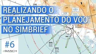 Realizando o planejamento do voo (Dicas de simulador de voo #6)