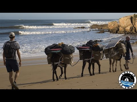 Lost in the swell  Season 41  Episode 0  MarocANErie