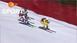 Wintersport Kompakt vom 17.02.2019 | ZDF SPORTreportage