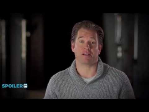 NCIS  Michael Weatherly's Very Special Farewell