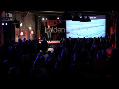 Re-thinking museums – We are all curators | Erik Schilp | TEDxLeiden