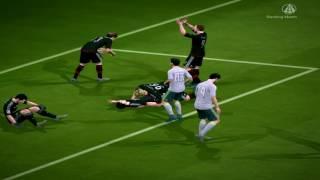 FIFA ONLINE 3 | GOALS & SKILLS (1080P)