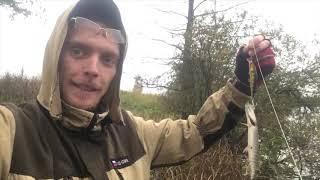 ТВИЧИНГ на Озере 2019. ( 1-Ая экспедиция ) - разведка местности.