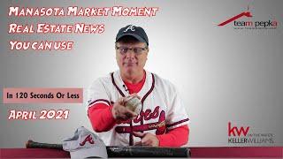 Manasota Market Moment April 2021