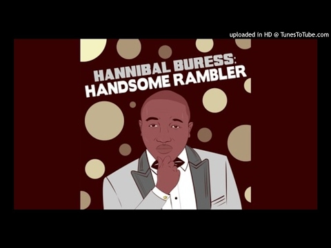 Hannibal Buress: Handsome Rambler | Live from SXSW with Talib Kweli and Byron Bowers
