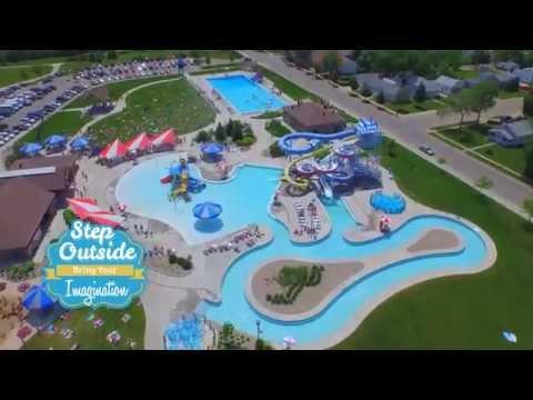 "Aberdeen South Dakota PreRoll Commercial 2 - ""Bring Your Imagination"""