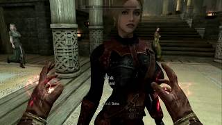 Skyrim (mods) - Celeste - Spotlight On: Botox (See below. You need both.)