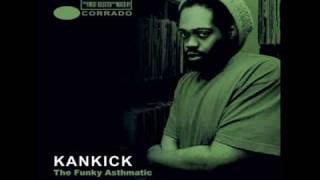 KAN KICK -  Dusty Old Unrealeased Beats - Beat 12