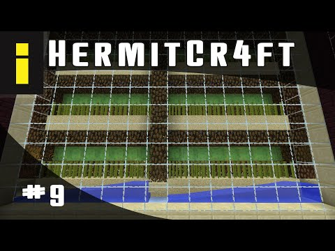 Minecraft HermitCraft Season 4   Episode 9: MOAR Farms!