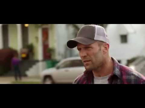 Homefront 2013 School fight   Jason Statham  Phil Broker