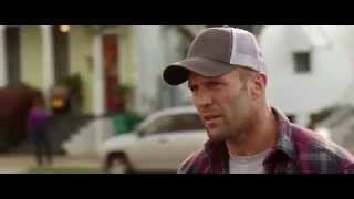 Homefront 2013 School fight scene ( Jason Statham ) Phil Broker