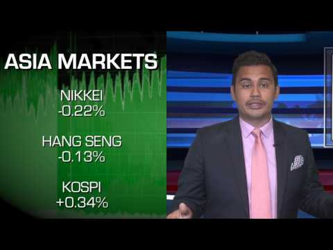 07/21: Stocks set to slide, Asia mostly drops, SP500 in focus