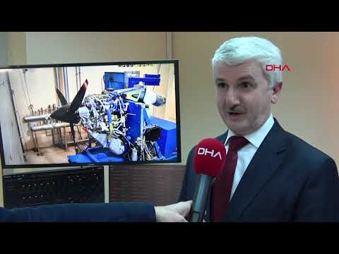 TEI'nin ürettiği yerli İHA motoru PD170'e 2 ülkeden talep geldi