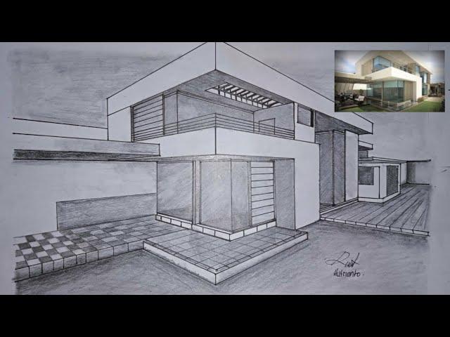 Aplikasi Untuk Menggambar Arsitek