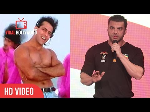 Sohail Khan About Salman Khan Oh Oh Jane Jana Body   Salman khan Body Fitness