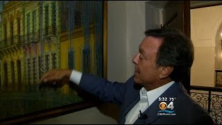 "Billionaire Businessman Mike Fernandez ""Humbled By The Journey"""