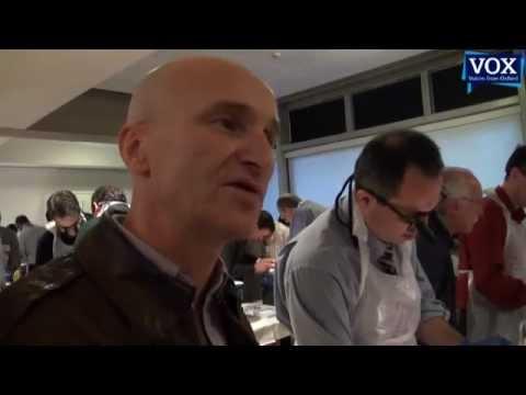European Master Class - Prof David Taggart Interview