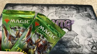 MTG Theros, Beyond Death Collectors Boosters for Patrons! SIGN UP TODAY