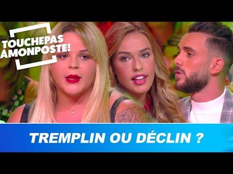 Télé-réalité : tremplin ou déclin ? (Illan, Sarah Fraisou, Vanessa Lawrens)