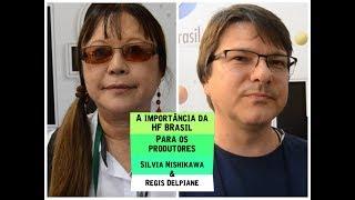 HF Brasil entrevista - Produtores de Hortifrúti