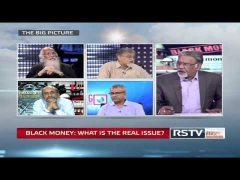 The Big Picture - Black money: What is the real issue?