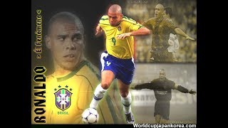 Football's Greatest   Ronaldo