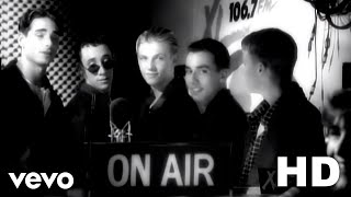 Backstreet Boys - We've Got It Goin' On (Official Video)