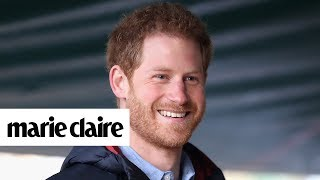 Video Prince Harry Might Propose to Meghan Markle in August and More News   Marie Claire download MP3, 3GP, MP4, WEBM, AVI, FLV Agustus 2018