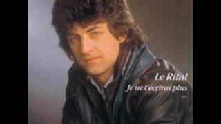 Claude Barzotti - Je ne t'écrirais plus