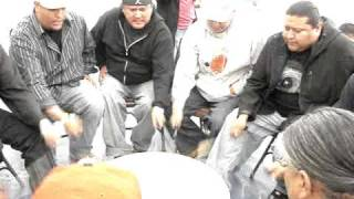 Download Suneagle @ Hozhoni Days Powwow 2009...Vid 1 MP3 song and Music Video