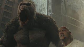 RAMPAGE: DEVASTACIÓN - Trailer 2 - Oficial Warner Bros. Pictures